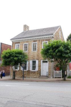 Bradford-House