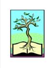 32894582 logo tree in book