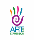 Art Expression Logo