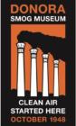 Logo Donora Hist Society
